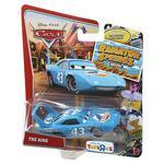 Disney – Vehículo Cars – The King
