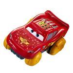 Cars – Hidrovehículo Cars Mcqueen