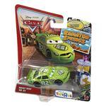 Disney – Vehículo Cars – Shiny Wax