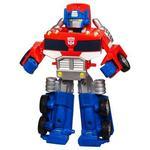 Playskool Heroes – Transformers Rescue Bots Transformables – Optimus Prime