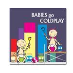 Cd Babies Go – Coldplay