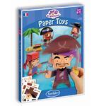 Paper Toys Piratas