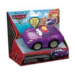Cars – Fisher Price – Coche Cars 2 – Holley Shiftwell Light