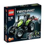 Lego Technic – Tractor – 9393