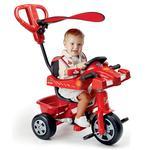 Triciclo Evolutivo Ferrari Racing Trike