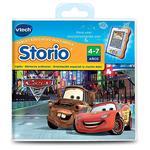 Vtech – Juego Educativo Storio Cars 2