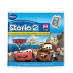 Vtech – Juego Storio2 – Cars 2