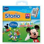 Vtech – Juego Educativo Storio Mickey Mouse