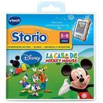 Vtech – Juego Educativo Storio Mickey Mouse