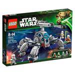 Lego Star Wars – Umbarran Mhc (cañón Pesado Móvil) – 75013