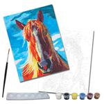 Koloro By Nº Horse