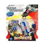 Transformers – Bot Shots Lanzadores (varios Modelos)