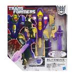 Transformers – Generations Voyager (varios Modelos)