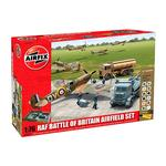 Airfix – Raf Battle Of Britain Airfield – 1:76