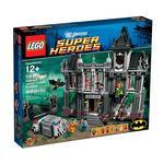 Lego Súper Héroes – Batman: Caos En El Asilo Arkham – 10937