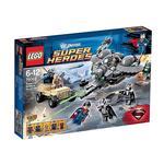 Lego Super Heroes – Superman: La Batalla De Smallville – 76003