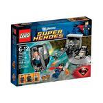 Lego Súper Héroes – Superman Black Zero Scape – 76009