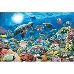 - Puzzle 5000 Piezas Mundo Submarino Ravensburger-1