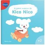A Grande Aventura Do Kico Nico