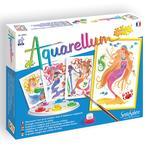 Aquarellum Junior Sirena Sentosphere