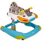 Andador Saltador Champion Baby Walker And Jumper Innovaciones Ms