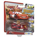 Disney – Vehículo Cars – Lightning Mcqueen