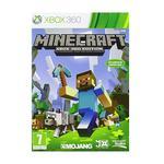 Xbox 360 – Minecraft (xbox 360 Edition)