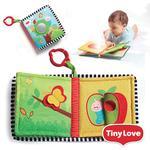 Libro Dónde Vivo Tiny Love