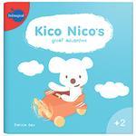 Kico Nico S Big Adventure