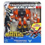 Transformers – Optimus Prime – Predacon Leader