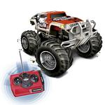 Top Riders – Radio Control Monster Truck (varios Modelos)