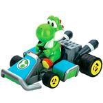 Coche Teledirigido Mario Kart 7 Yoshi Carrera