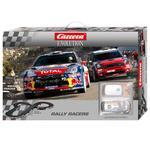Carrera Evolution Rally Racers Carrera