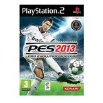 Pes Pro Evolution Soccer 2013 – Ps2