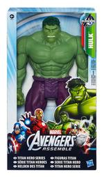 The Avengers Figura Hulk