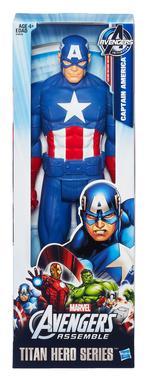 The Avengers Figura Capitán América