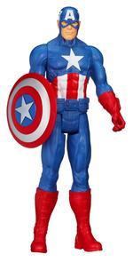 The Avengers Figura Capitán América-1