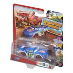 Disney – Vehículo Cars – Lil Torquey Piston 117