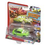 Disney – Vehículo Cars – Nick Stickers