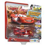 Disney – Vehículo Cars – Rayo Mcqueen Radiator Springs