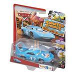 Disney – Vehículo Cars – Dinoco