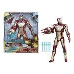 Iron Man – Figura Electrónica 38 Cm