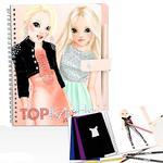 Top Model – Magic Fun Cuaderno Color