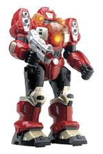 Robot Mars Turbotron