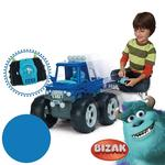 Monstruos Sa – Radio Control Monster Truck Sulley