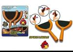Angry Birds Juego De Lanzadores