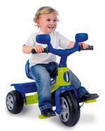 Triciclo Baby Plus Music Con Toldo Juguettos-1