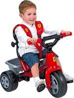 Feber Ferrari Triciclo-1