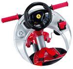 Feber Ferrari Triciclo-2