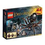 Lego El Señor De Los Anillos – El Ataque De Ella-laraña – 9470